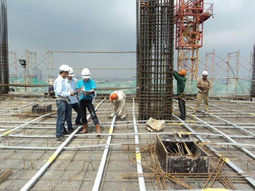 Các bước thẩm định dự án đầu tư công trình xây dựng