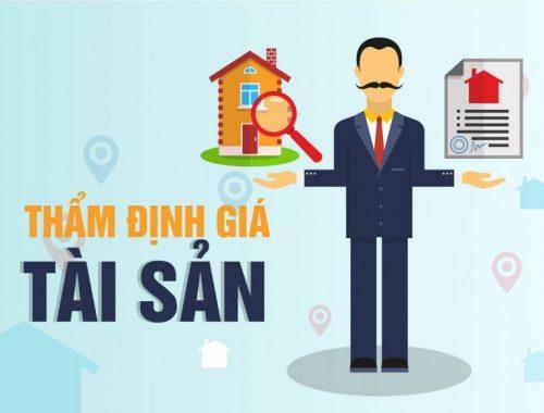 Các công ty thẩm định giá Miền Nam và Tây Nam Bộ