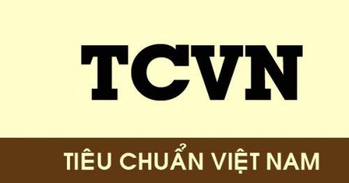 Các tiêu chuẩn thẩm định giá Việt Nam hiện hành